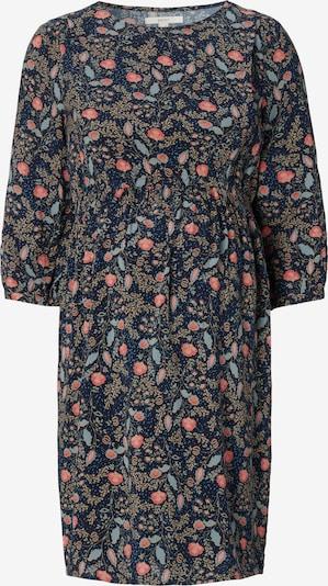 Esprit Maternity Vestido en beige / azul / rosa, Vista del producto