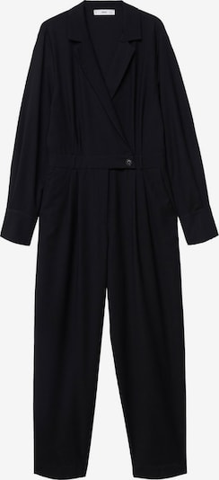 MANGO Jumpsuit i svart, Produktvy