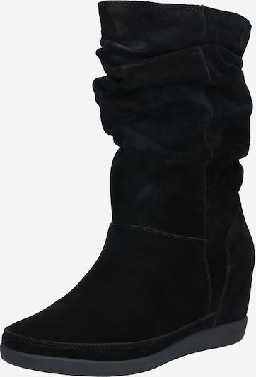 Shoe The Bear Stiefel in schwarz, Produktansicht