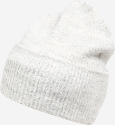 ABOUT YOU Beanie 'Yaren' in Light grey, Item view
