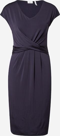 s.Oliver BLACK LABEL Šaty - námornícka modrá, Produkt