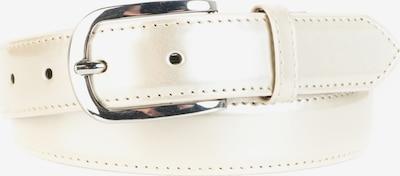 TAMARIS Belt in Cream, Item view