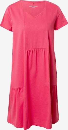 GERRY WEBER Zomerjurk in de kleur Pink, Productweergave