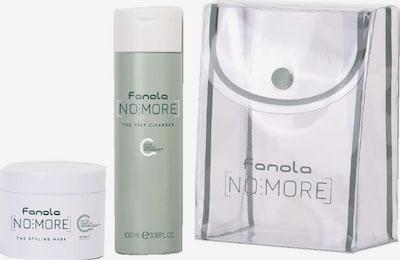 Fanola Geschenkset in weiß, Produktansicht