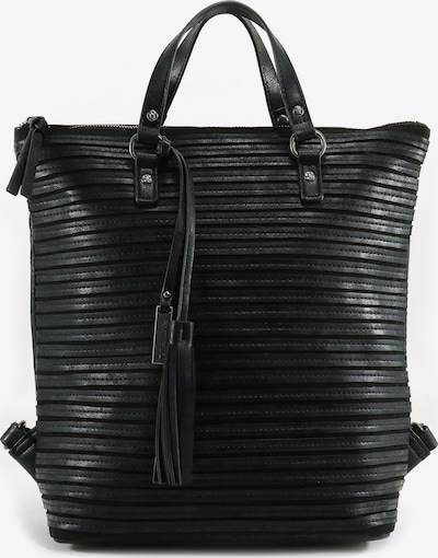 TAMARIS Mochila 'Carina' en negro, Vista del producto