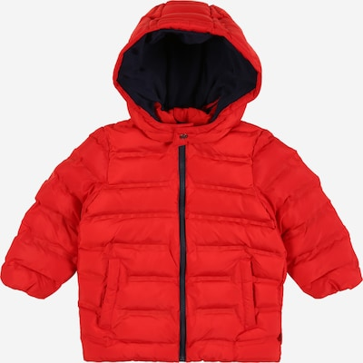UNITED COLORS OF BENETTON Jacke in rot, Produktansicht