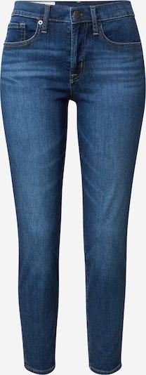GAP Jeans in de kleur Donkerblauw, Productweergave
