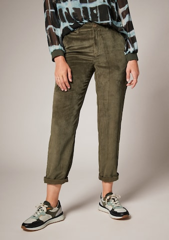 comma casual identity Pants in Green