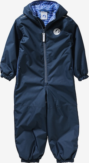 FINKID Athletic Suit in Navy, Item view