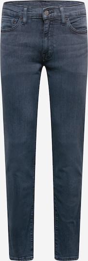 LEVI'S Jeans '511' en blue denim, Vue avec produit