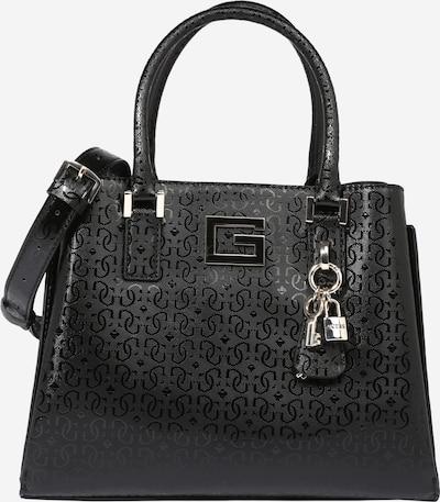 GUESS Дамска чанта 'Blane' в черно: Изглед отпред