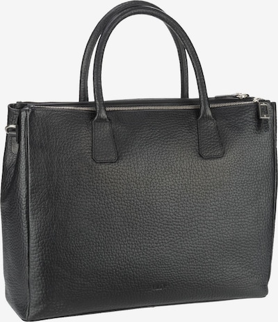 VOi Aktentasche 'Hirsch Nara' in schwarz, Produktansicht