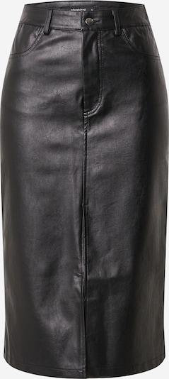Gina Tricot Rock 'Nico' in schwarz, Produktansicht
