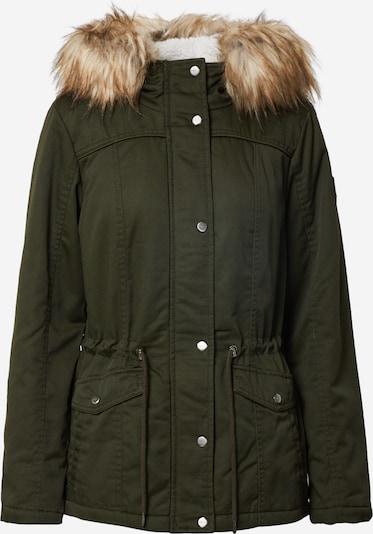 ONLY Between-season jacket 'Katie' in dark green, Item view