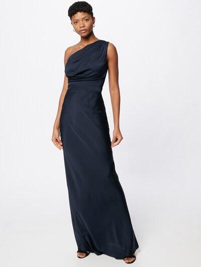 TFNC Společenské šaty 'YAMINA' - tmavě modrá, Model/ka