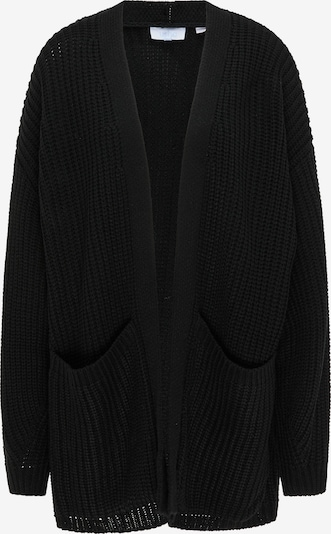 usha BLUE LABEL Cardigan in schwarz, Produktansicht