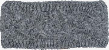MAXIMO Stirnband in Grau