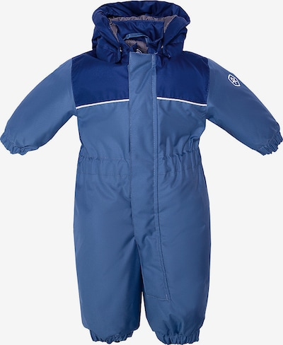 COLOR KIDS Schneeanzug in navy, Produktansicht