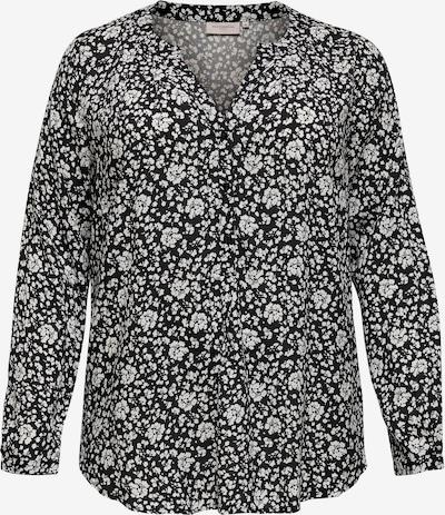 ONLY Carmakoma Bluza u crna / bijela, Pregled proizvoda