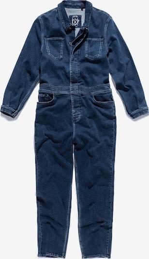 JP1880 Costume en bleu denim, Vue avec produit