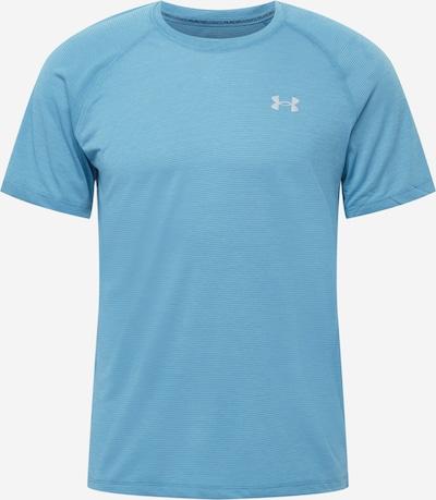 UNDER ARMOUR Sportshirt 'Streaker' in hellblau, Produktansicht