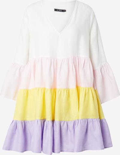 KAN Kleid 'RAINBOWS' in mischfarben, Produktansicht