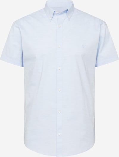 JACK & JONES Overhemd in de kleur Lichtblauw, Productweergave