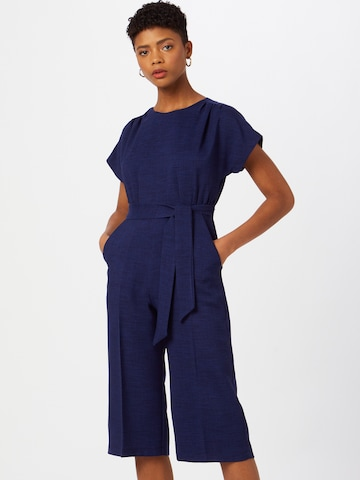 Closet London Jumpsuit 'T6445' in Blauw