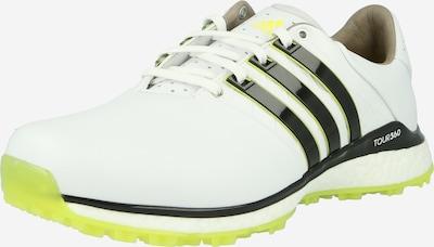 adidas Golf Chaussure de sport 'TOUR360 XT-SL 2' en noir / blanc, Vue avec produit