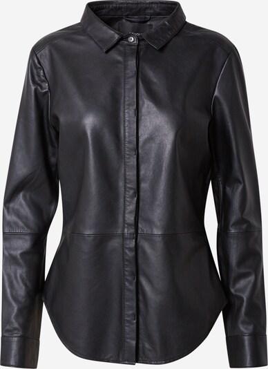 Studio AR Between-Season Jacket 'DITA' in Black, Item view