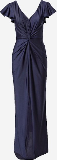 Chi Chi London Evening dress 'Robyn' in navy, Item view