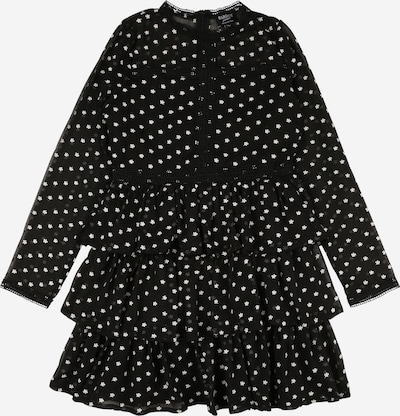 Bardot Junior Dress 'MINA' in black / white, Item view