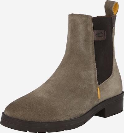 CAMEL ACTIVE Chelsea Boots 'Roam' in Mocha / Greige, Item view