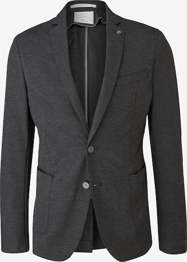 s.Oliver BLACK LABEL Jogg Suit-Sakko in dunkelgrau, Produktansicht