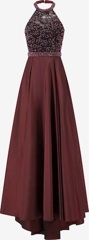 Prestije Kleid in Rot