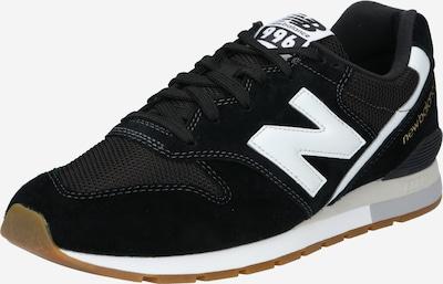 new balance Sneaker low i sort / hvid, Produktvisning