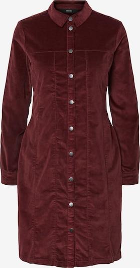 VERO MODA Dress in Dark red, Item view