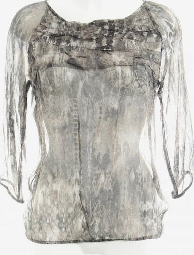 SIENNA Blouse & Tunic in L in Brown / Anthracite / Dark grey, Item view
