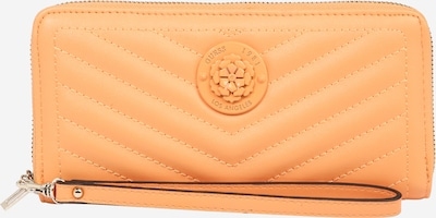 GUESS Peňaženka 'LIDA' - oranžová, Produkt