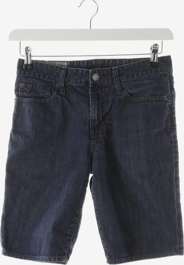 POLO RALPH LAUREN Bermuda / Shorts in 29 in blau, Produktansicht
