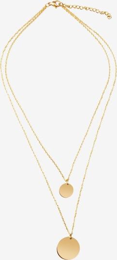 GOOD.designs Kette in gold, Produktansicht