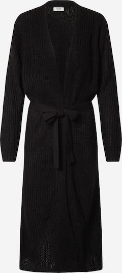 JACQUELINE de YONG Adīta jaka melns, Preces skats