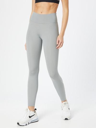 NIKE Hose in grau, Modelansicht