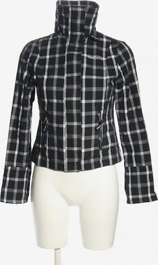 Madonna Shirtjacke in S in schwarz / weiß, Produktansicht