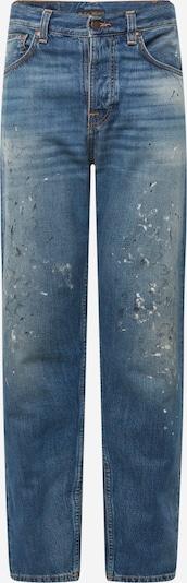 Jeans 'Steady Eddie II' Nudie Jeans Co pe albastru denim, Vizualizare produs
