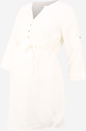 MAMALICIOUS Tuniek 'MERCY' in de kleur Wit, Productweergave