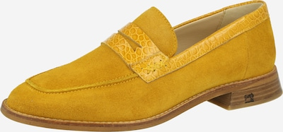 SCOTCH & SODA Slipper 'Loel' in senf, Produktansicht