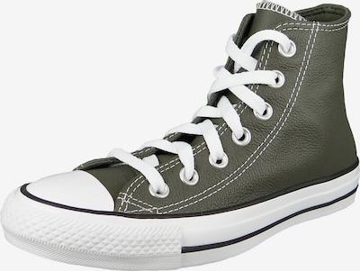 CONVERSE Sneaker 'Chuck Taylor All Star' in khaki / weiß, Produktansicht