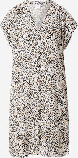 GAP Dress in Light brown / Black / White, Item view