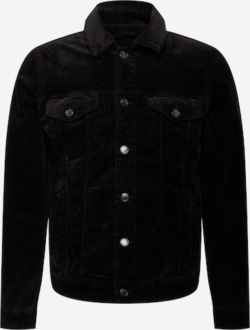 Only & Sons - Jacke 'Coin' en negro